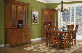 fort wayne dining room set image 1
