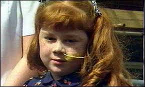BBC News   Health   Triple transplant girl goes home
