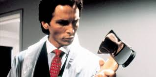 american psycho essay best images about american psycho oliver  american psycho individuality through conformity thematic american psycho 2000 individuality through conformity thematic analysis cinematyler