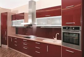 Image of Glass Inserts For Kitchen Cabinet Doors