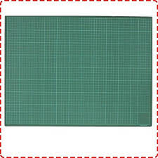 a1 double sided self healing cutting mat quilting craft flexible art rotary