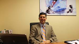 Alumnus now working with Buffalo Sabres will speak at Brock – The ...