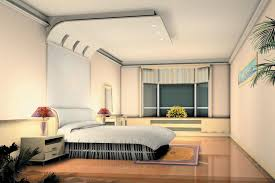Small Picture Modern Gypsum Ceiling Designs For Bedroom Picture Throughout With