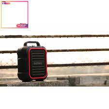 LOA BLUETOOTH KARAOKE NGOÀI TRỜI REMAX RB-X3 - Âm Thanh Chất Lượng - Loa  kéo Bluetooth - Chính Hãng Remax