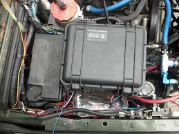 moving the fuse block jkowners com jeep wrangler jk forum click this bar to view the full image