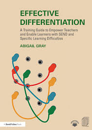Differentiation In Art And Design Buy Effective Differentiation A Training Guide To Empower