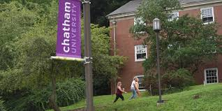 Chatham University Pa Program Chatham University Chatham University Pittsburgh Pa