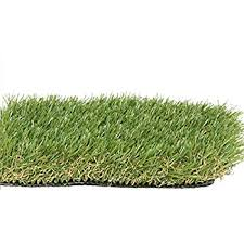 fake grass. Perfect Grass PZG Premium Artificial Grass Patch W Drainage Holes U0026 Rubber Backing   4Tone On Fake