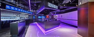 Truss Bar U S Bank Stadium