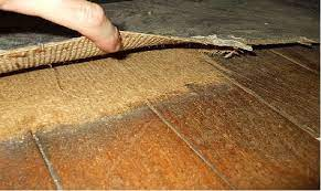 are polypropylene rugs safe for