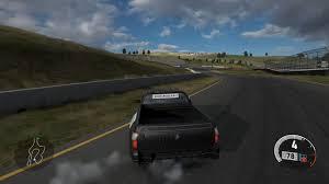 Forza 7 - 2003 Hoonigan Holden Commodore Ute - Gameplay - YouTube