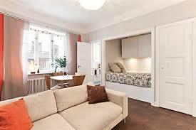 Studio Apartments Design Ideas