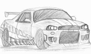 Small Picture Fast And Furious Coloring Pages Free coloring pages Cars and