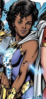 Darla Dudley (Prime Earth) | DC Database | Fandom