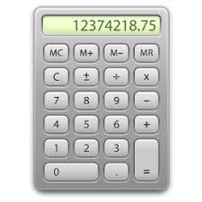 Image result for calculator icon