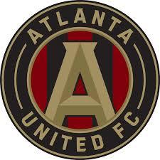 Atl Utd Seating Chart Atlanta United Logo Mls Soccer Atlanta United Fc