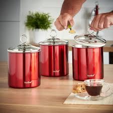 Decorative Glass Jars For Kitchen Popular Decorative Glass Jars For Kitchen Beautiful Kitchen 49