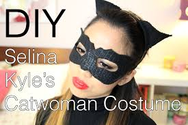 maxresdefault 17 diy catwoman makeup