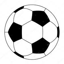 サッカー ボール ストックベクター Happyroman 11495188