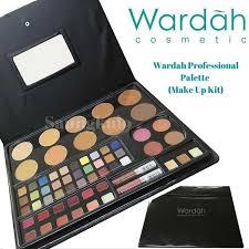 harga makeup kit wardah 2016