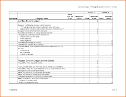 accounting ledger template 5 accounting ledger templatereference letters words reference