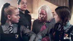 Jenny richardson is a british child actress who portrays the role of ethel hallow on the chamberlain diaries. The Worst Witch Net Tentang Sekolah Sihir Harry Potter Kw