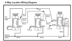 lutron 4 way dimmer how to wire aspire 4 way switch it is a master dimmer and instruction