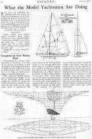 Model Sailboat Design 2016 Radio Sailing Shop