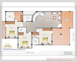 Small Picture Home Plan And Elevation Design Kerala Home Design And Floor Plans