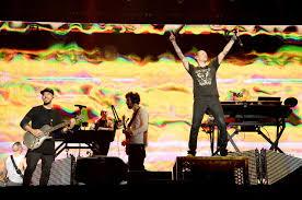 Linkin Park Billboard Chart History Linkin Park Earns Record 23 Titles On Hot Rock Songs Chart