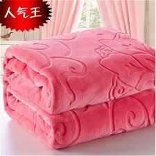 aliexpresscom  buy blanket on the bed faux fur coral fleece mink
