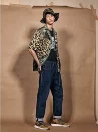 夏コーデにプラスしたいメンズ帽子特集 人気ブランドのおしゃれ