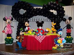 party decorations miami balloon