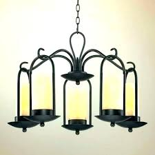 chandeliers outdoor candle chandelier non electric chandeliers hanging lamp medium size of