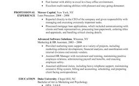 Hr Support Sample Resume Graduate Nurse Resume Samples