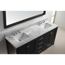 72 inch double sink vanity. 72 inch double sink vanity top vanities costco perfecta pa5126 bathroom best design ideas