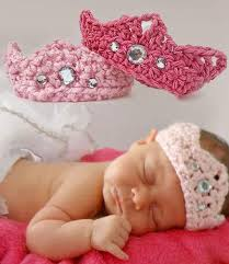 Crochet Crown Pattern Stunning Crochet Baby Crown Pattern Free Easy Video Tutorial