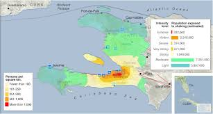 Haiti Country Profile Key Facts And News Global Sherpa