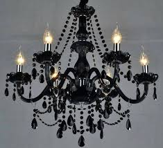 chandelier mesmerizing black crystal chandeliers small black chandelier black crystals black crystal chandeliers with silver pictures ideas