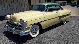 1954 Chevrolet Bel Air for sale #1949000 - Hemmings Motor News