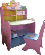 childrens office chair. Childrens Desk Chair Wooden Writing Storage Fairy Bedroom Furniture Office