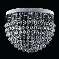 outstanding j best modern lighting lamps led circle lamp crystal absorb dome light brightness ceiling light crystal chandelier in pendant lights from