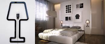 creative bedroom lighting. ColoredSHAPE Black Creative Bedroom Lighting L