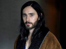 Jared Leto Reveals What's in His ...