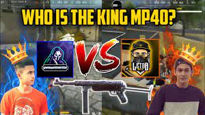 Are you ready to conquer live watching milestone for the best gifts at ffws? Who Is The King Of Mp40 Free Fire Gamingwithnayeem Vs Letda Hyper Youtube