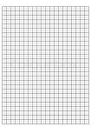 Blank Graph Paper Templates That You Can Customize Paperkit