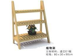 outdoor wooden shelves high quality outdoor wooden plant shelves in garden backyard home outdoor wooden ladder