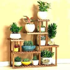 outdoor plant shelving outdoor plant display stands plants shelves a pair of cute full image for outdoor plant
