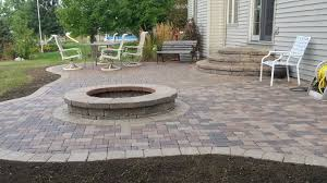 luxurious patio pavers s how much does it cost to build a paver stone