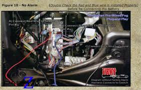 07 10 toyota tundra fog lights plug & play instruction guide 2007 Toyota Tundra Fog Light Wiring Diagram dashz tundra fog lights 2007 2010 step 11 2007 Toyota Tundra Brake Wiring Diagram